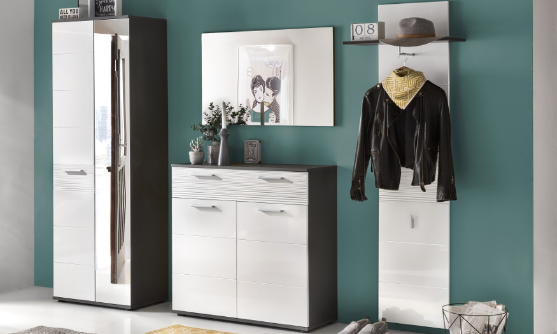 Garderobe Smart