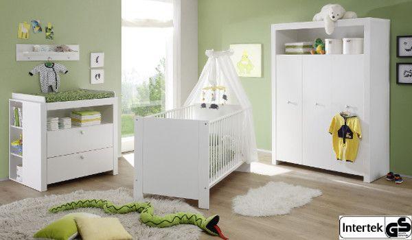 Babyzimmerprogramme