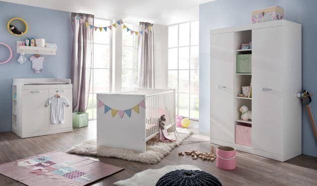 Babyzimmer Ronja