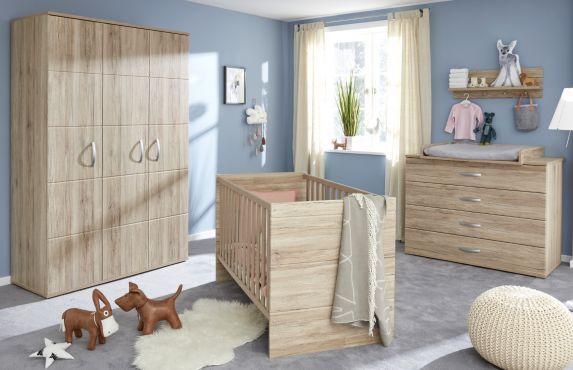 Babyzimmer Skagen