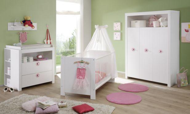 Baby-, Kinder- & Jugendzimmer
