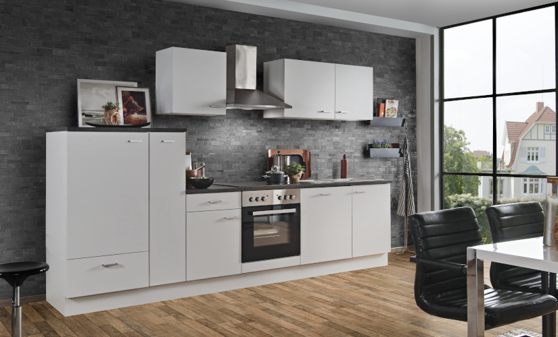Küchenblöcke 310 cm