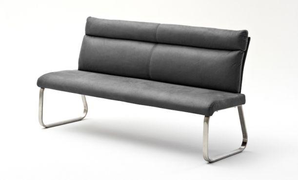 Sitzbänke gepolstert