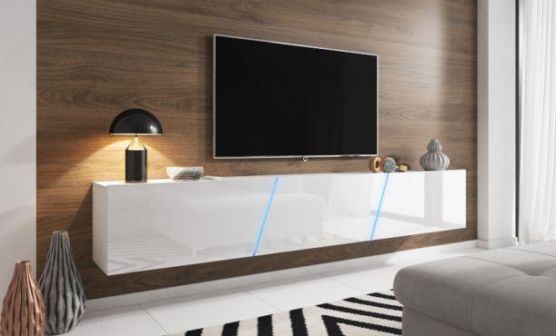 TV Lowboard LED