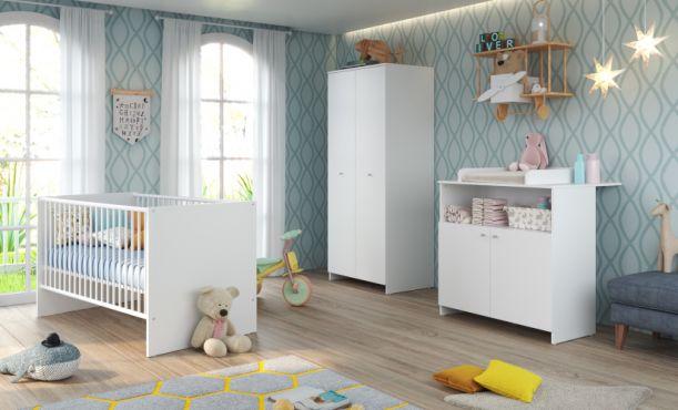 Babyzimmer Niko