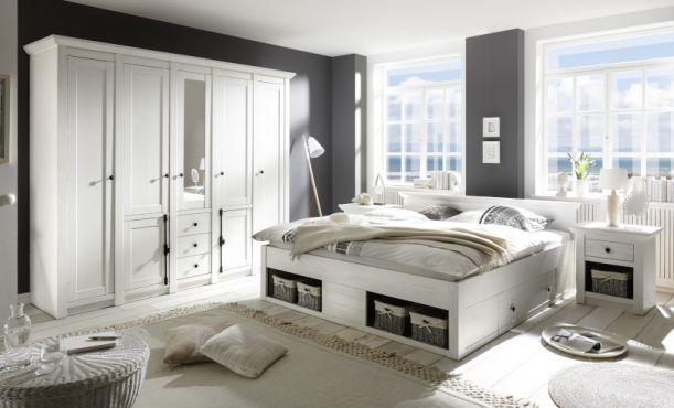 Schlafzimmerprogramm Hooge