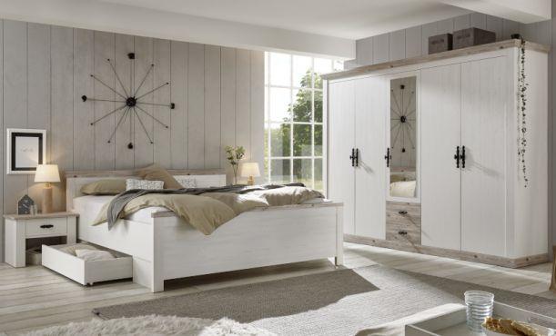 Schlafzimmerprogramm Rovola