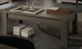 Couchtisch Tisch Eiche grau Italien Vienda