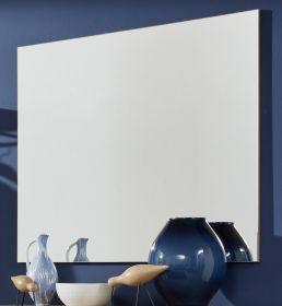 Garderobenspiegel Amanda in Eiche Asteiche Wandspiegel 91 x 82 cm Flur